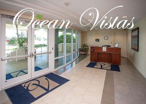 ocean vistas front entry