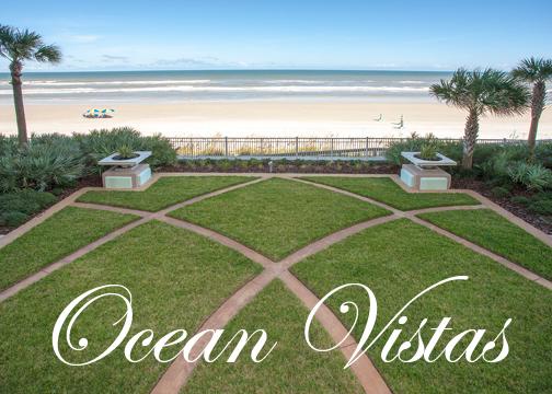 ocean vistas grass