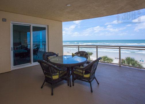 ocean vistas 308 balcony