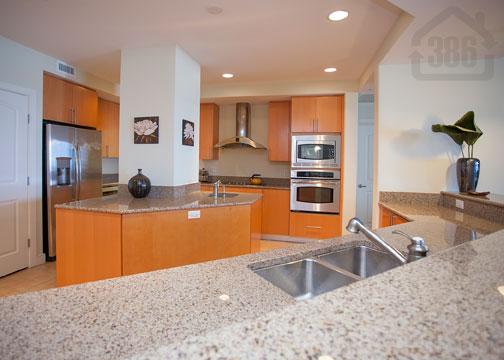 vistas 308 kitchen